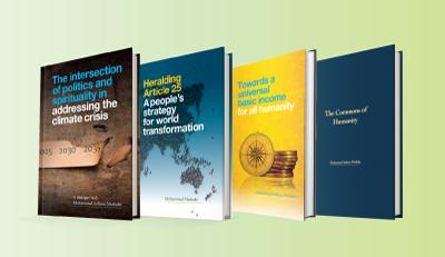 Order book publications